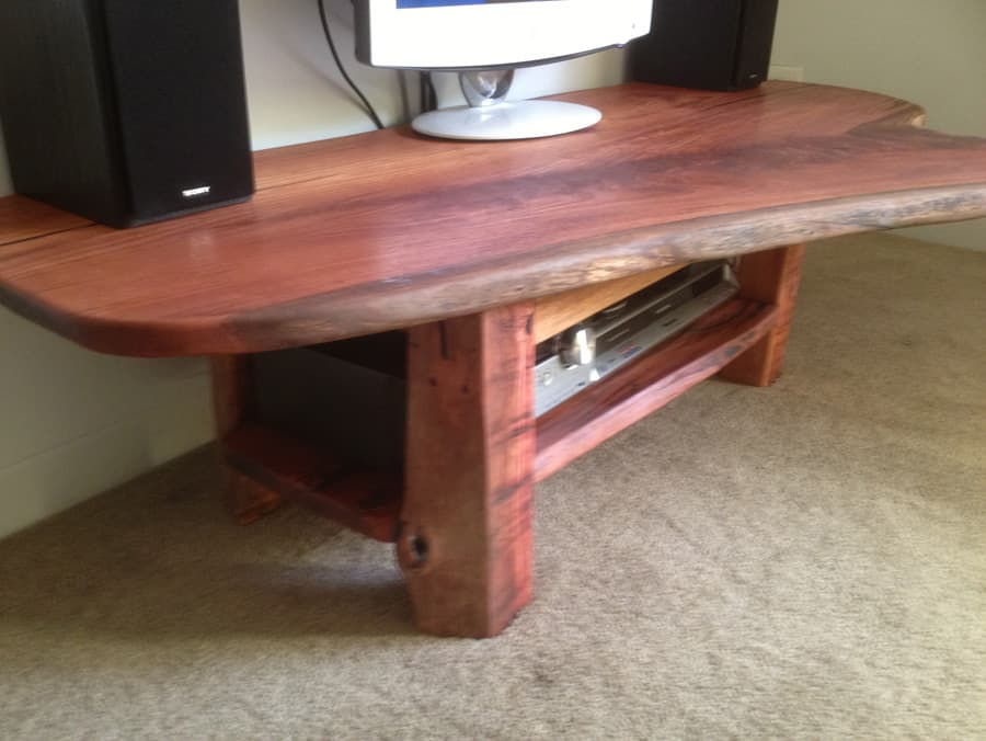Slab coffee table timber furniture sydney for Coffee tables sydney