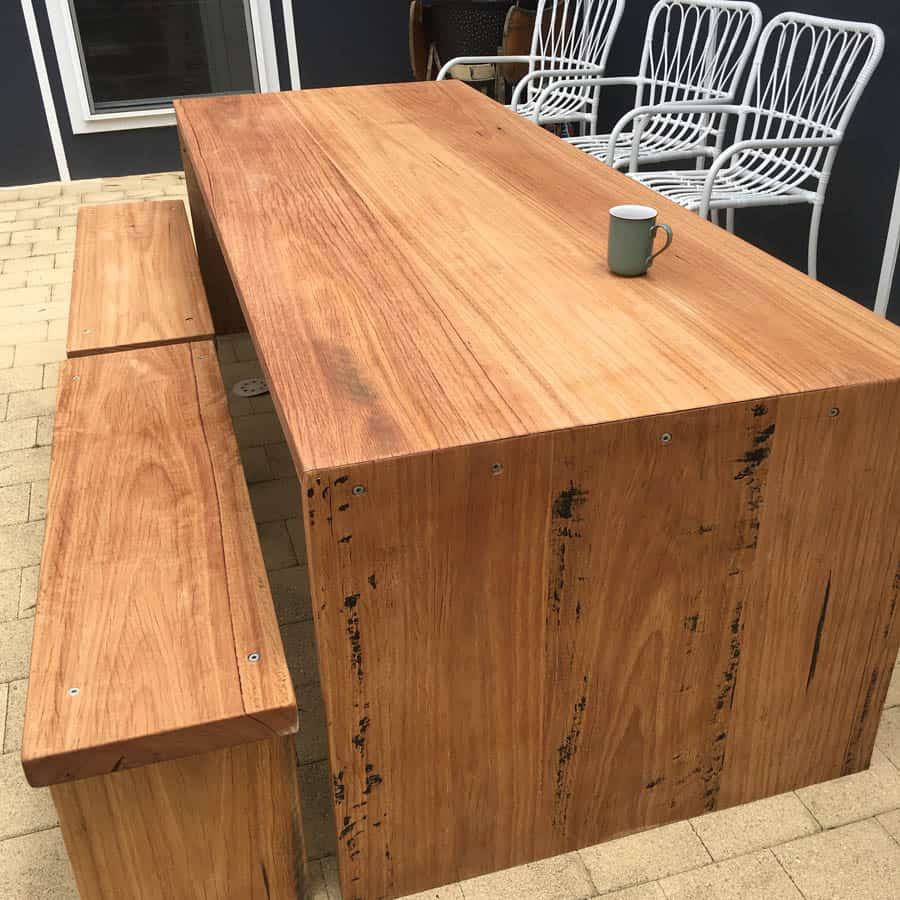 Timber Dining Tables Timber Furniture Sydney