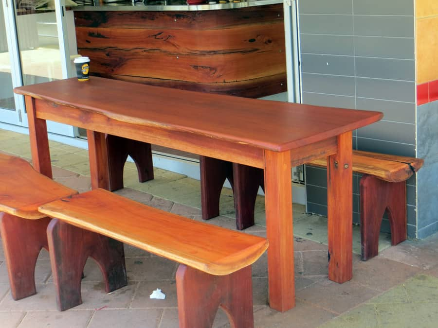 Bench Seat10 Timber Furniture Sydney