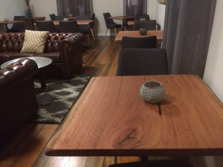Timber Table Tops Timber Furniture Sydney