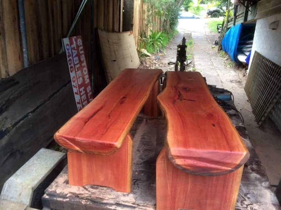 Timber Bench Seat8 Timber Furniture Sydney